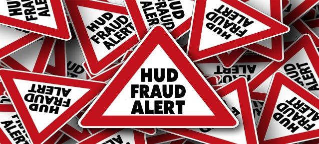HUD Fraud Alert
